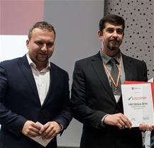 ŘEZNICKO-UZENÁŘSKÁ PRODEJNA ROKU 2017 - vítěz soutěže