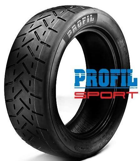 Nabídka sportovních pneu Profil