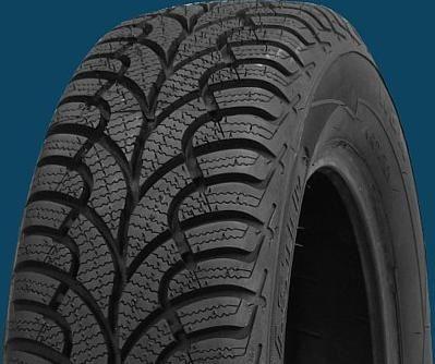 Novinka zima 2006 – rozměrová řada pneu MASTER